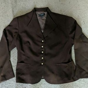 Surreal Brand Suit Jacket Size 18